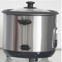 Wholesale 16 cups English / Chinese Language Steamer Rice Cooker For Travel Agencies from china suppliers