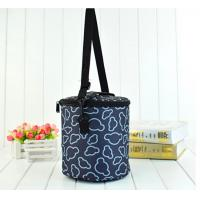 Wholesale Freezable Soft Insulated Cooler Bag Beverage And Snack Cooler With Carrying Strap from china suppliers