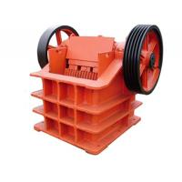China Pe Model Crushing And Grinding Equipment Jaw Crusher Machine For Stone on sale