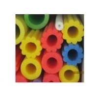 PE Foam Plastic Pipe Extrusion Line , Single Screw Tube extruder for sale