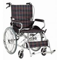 Wholesale Aluminum wheelchair THL863LAJ-46 from china suppliers