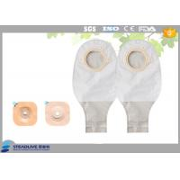 Wholesale No Allergy two System Ileostomy Night Drainage Bag For Incontinence Care from china suppliers