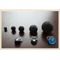 Wholesale Dia 80mm Grinding Balls for Mining , 75mncr and 65mn Mateterial Steel Grinding Media from china suppliers