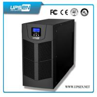 Quality 6-20kva Single Phase Uninterrupted Power System UPS Power Supply With Battery Backup for sale