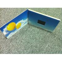 Wholesale 2.8inch vedio greeting card 2014 from china suppliers