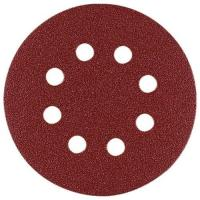 China PSA and Velcro backing Disc, sandpaper disc of aluminium oxide on sale
