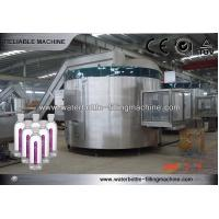 Wholesale Auto Bottle Unscrambler Machines For Industrial Carbonated Drink Filling Machine from china suppliers
