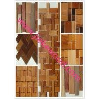 China sell  solid   Wood Wall Panel on sale