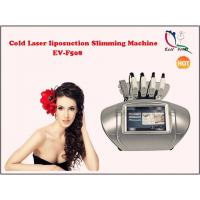Wholesale 2013 .Hottest Laser liposuction Slimming Machine EV-F508 from china suppliers