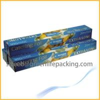 Wholesale Tin foil wrap for food packaging from china suppliers