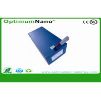 China Optimum 48V 12AH Electric Bike Lithium Batteries For Electric Tricycle on sale