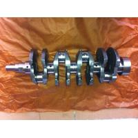 Wholesale Hyundai Engine Parts High Performance Crankshaft For Hyundai Accent 1.6L OEM 23111 - 26100 from china suppliers