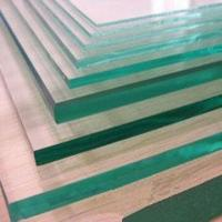Wholesale 15mm 19mm Thick Clear Float Glass from china suppliers