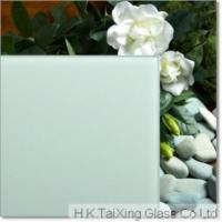 Buy cheap Painting Glass from wholesalers