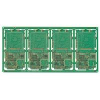 Wholesale  1 - 20 Layers Rigid / Flexible Double Sided Pcb Board Thickness 2mm from china suppliers