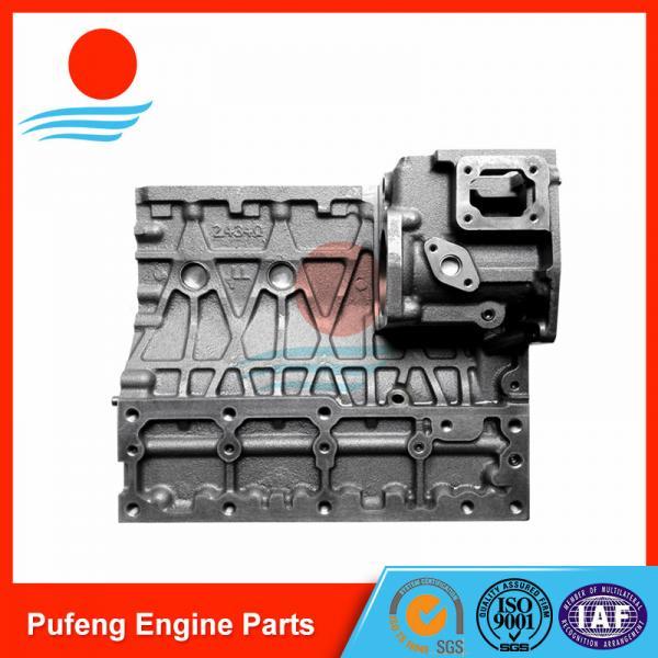 Quality Kubota spare parts V2403 cylinder block for sale
