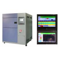 Wholesale 150L High Accuracy Climatic Test Chamber -40℃ To 150℃ Shock Temperature from china suppliers