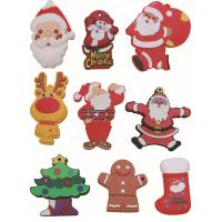 Wholesale Wholesale customize Christmas Gift USB flash drive from china suppliers