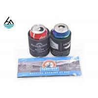 Wholesale Baby Neoprene 3mm Can Cooler Bag Triangle Needle Car Seams Technics from china suppliers