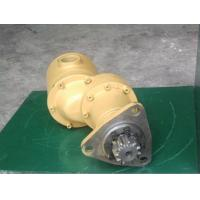 Buy cheap Pre-engaged Vane Type Air Starter Motor Same As Ingersoll Rand Oil Platform Used from wholesalers