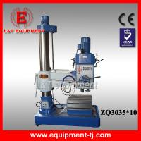 Wholesale ZQ3035 Square Column Drilling machine from china suppliers