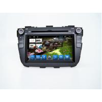 Wholesale Android Double Din Car DVD Player With Navigation Media System For KIA Sorento 2013 from china suppliers