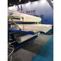 Wholesale Stable Performance Viscose Machine , 3 Phase 380V Mattress Manufacturing Machine from china suppliers