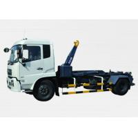 Wholesale 7479mm*2436mm*3038mm 9tons Hook Arm Garbage Truck, Hooklift Garbage trucks and arm roll truck XZJ5160ZXX from china suppliers