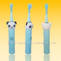 Wholesale IPX7 Portable Rechargeable Travel Kid use Sonic electric toothbrush from China Factory from china suppliers
