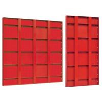 Wholesale Strong Construction Formwork System Metal Formwork For Concrete Columns from china suppliers