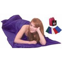 China 100% Mulberry Silk Sleeping Bag Liners (GE-2000010) on sale
