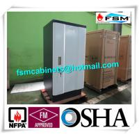 Wholesale Fireproof Anti Magnetic Cabinets With 4 Drawer For Storing Magnetic Tape / Micro Disk from china suppliers
