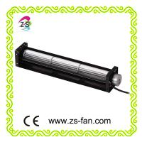 Wholesale 12V 24V 50mm Diameter Series Cross Flow Fan from china suppliers
