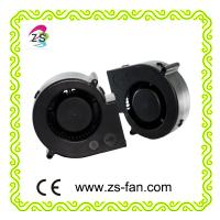 Wholesale DC axial fan 5V 12V 24V ball bearing and sleeve bearing 97mm x 33mm 9733 Blower Fan from china suppliers