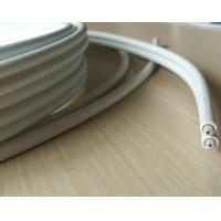 Wholesale Communication  RG 195 Dual Cable Transmission Data Digital 50 ohm  Telecommunication from china suppliers