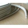 Buy cheap Communication RG 195 Dual Cable Transmission Data Digital 50 ohm Telecommunicati from wholesalers