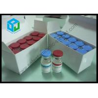 Most Effective GHRP 6 Muscle Building Peptides , Pharmaceutical Anabolic Steroids