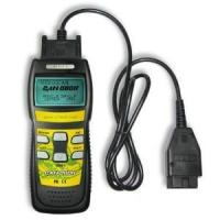 China Auto Diagnostic Code Reader restored by K-line and OBD-II line on sale