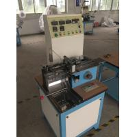 Wholesale High Spped Label Cutter Machine Horse Power 1/2HP Cold Cutting from china suppliers