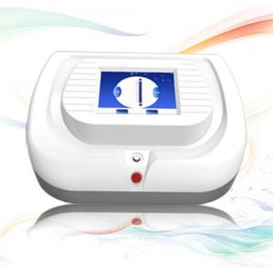 China 30MHz Spider Vein Removal Varicose Veins Laser Treatment Machine on sale