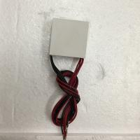 Buy cheap Temperature Stabilizer Cooler Module TEC 12706 40mm X 40mm ISO9001 Certification from wholesalers