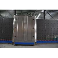 Wholesale Durable 2500Mm  Low - e flat glass washing machine with PLC Control System from china suppliers