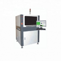 Wholesale LED Manufacturing Line 0.67um Accurancy SMT SPI Machine from china suppliers