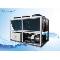 Wholesale 380V Indoor Industrial Carrier Air Cooled Screw Chiller With CE Certificate from china suppliers