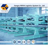 Wholesale Heavy Duty NOVA Cantilever Storage Racks For Warehouse with Q235B Material from china suppliers