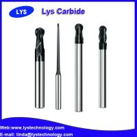Wholesale Factory custom vrious tungsten carbide indexable end mills from china suppliers