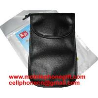 China Mobile Phone Signal Radiation Shielding Bag on sale