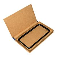 Wholesale Custom Logo Craft Paper Cardboard Box Packaging Cellphone Shell Electronic Products from china suppliers