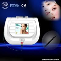 Wholesale amazing result portable spider vein removal machine on face for beauty salon from china suppliers