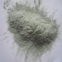 Wholesale Green silicon carbide powder for Grinding, polishing, lapping from china suppliers